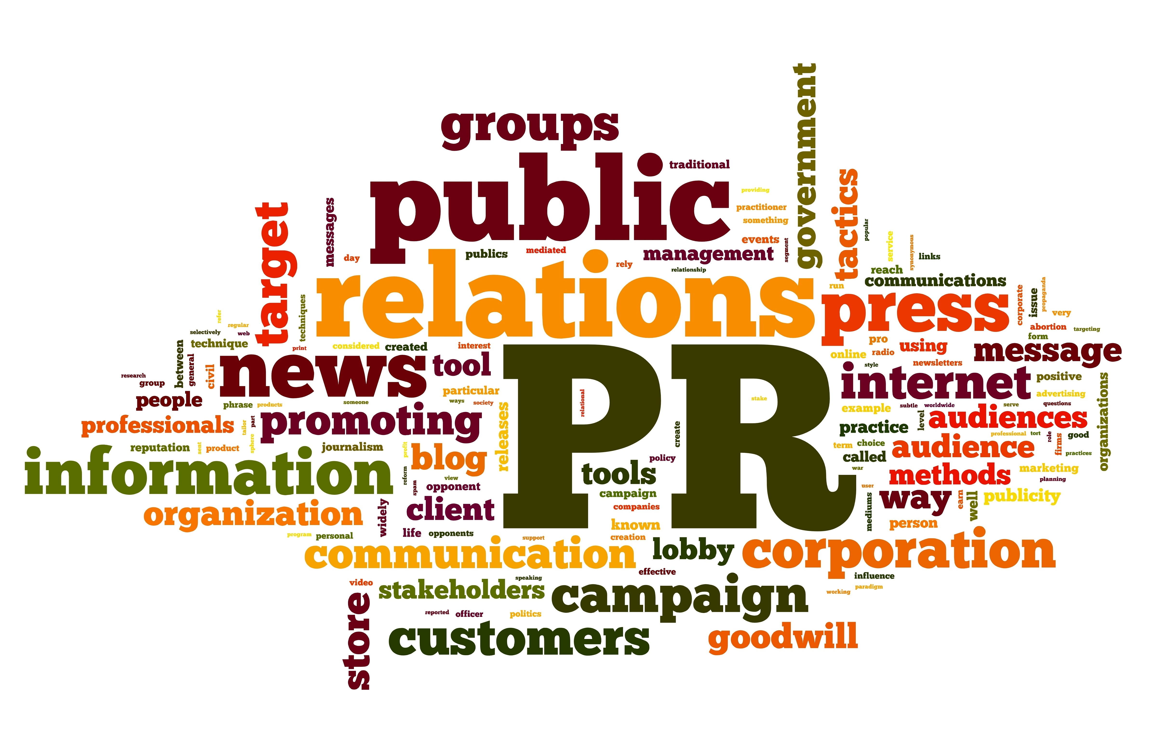 PR Needs to Be More Data-Driven